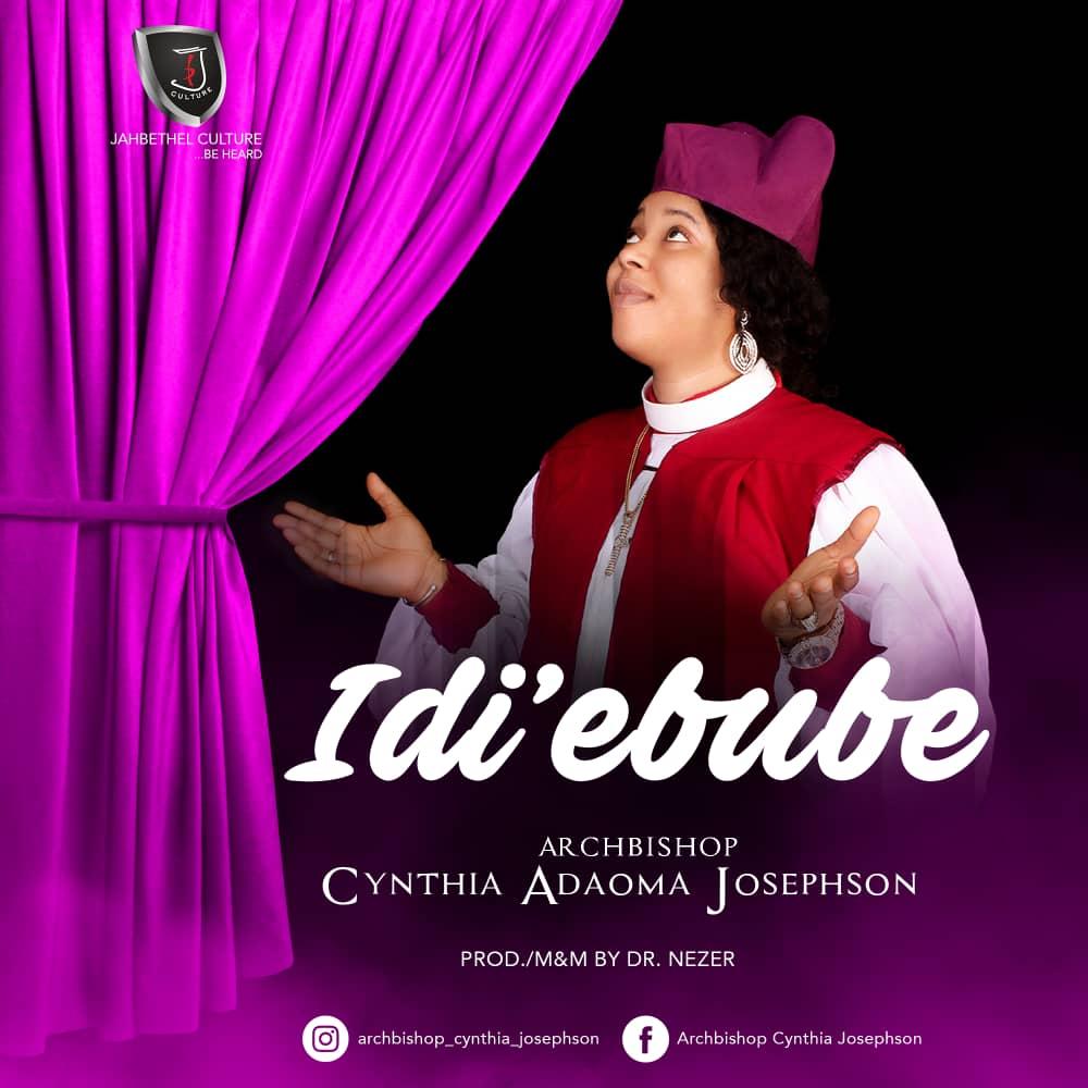 Archbishop Cynthia Josephson - Idiebube