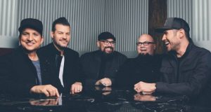 Big Daddy Weave - This Is What We Live For
