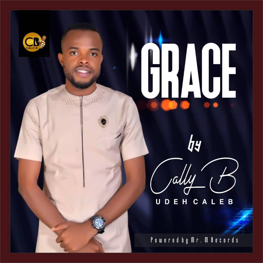 Cally B - Grace