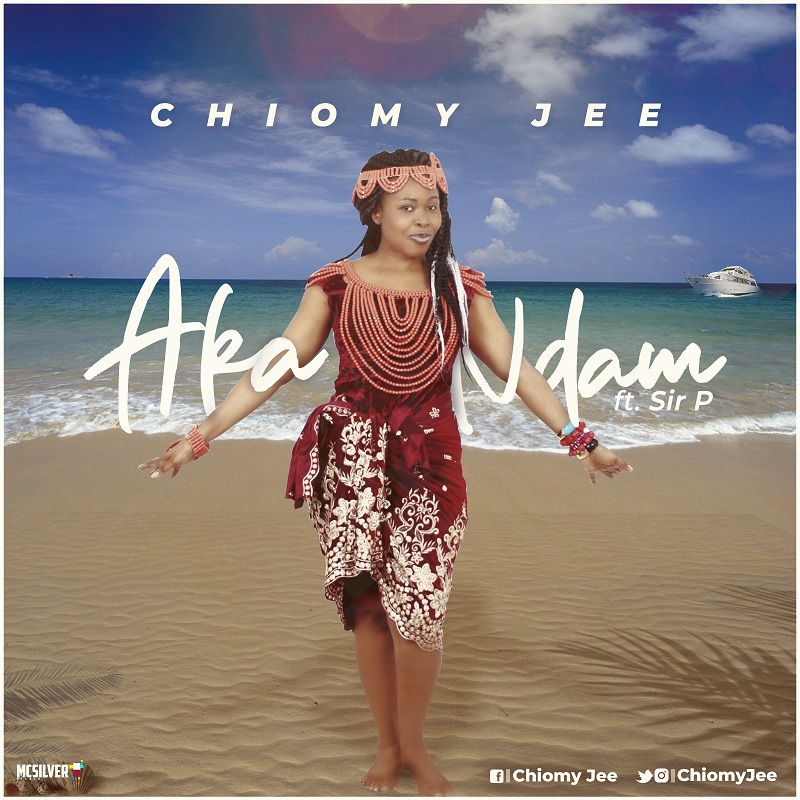 Chiomy Jee - AKA NDAM