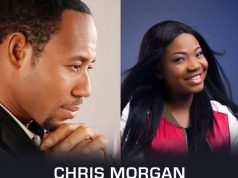Chris Morgan Ft. Mercy Chinwo - Amanamo