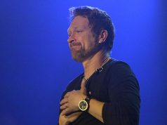 Craig Morgan The Father, My Son, And The Holy Ghost