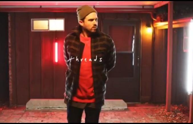 David Leonard - Threads