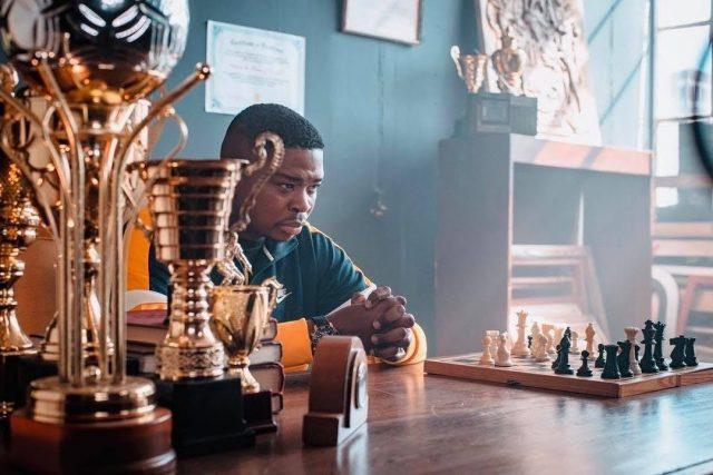 Dr Tumi - I Keep Winning