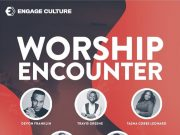 Engage Culture 2019 'Worship Encounter' with Travis Greene