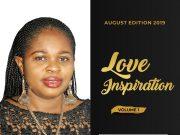 Fiefa Micah - Love Inspiration (The Joy Of Forgiveness)