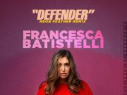 Francesca Battistelli - Defender (Remix)