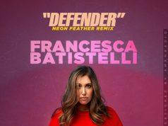 Francesca Battistelli - Defender (Remix)