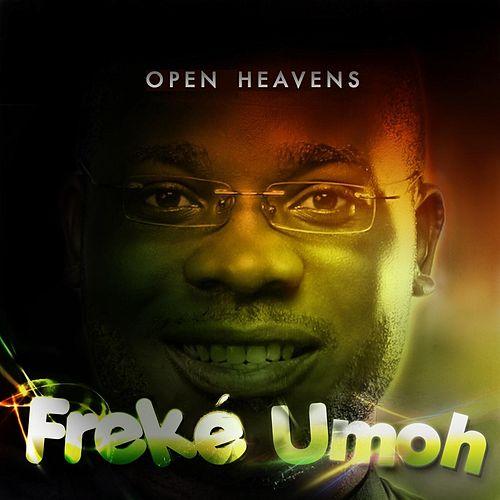 Freke Umoh - Open Heavens Album