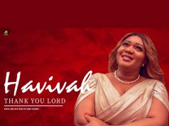 Havivah – Thank You Lord