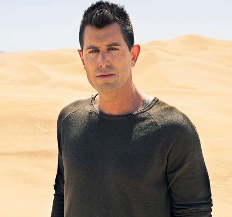 Jeremy Camp New Single Should have Been Me