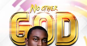 Jerryo - No other God