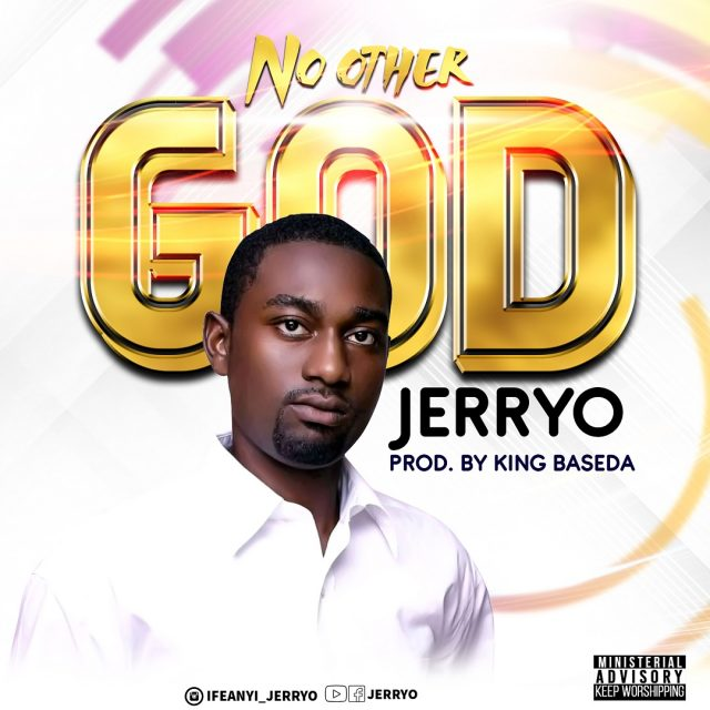 Jerryo - No other God