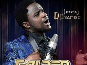 Jimmy D Psalmist - Golden City