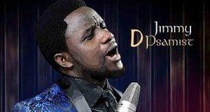 Jimmy D Psalmist - Golden City