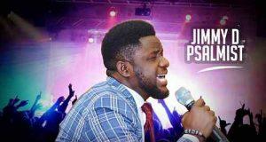Jimmy D Psalmist - More Than
