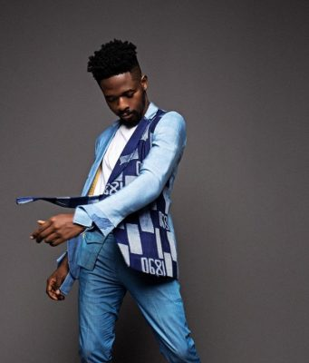 Johnny Drille - Grace (Cover)