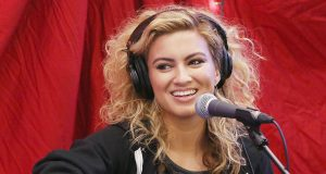 Kid I Used To Know By Tori Kelly