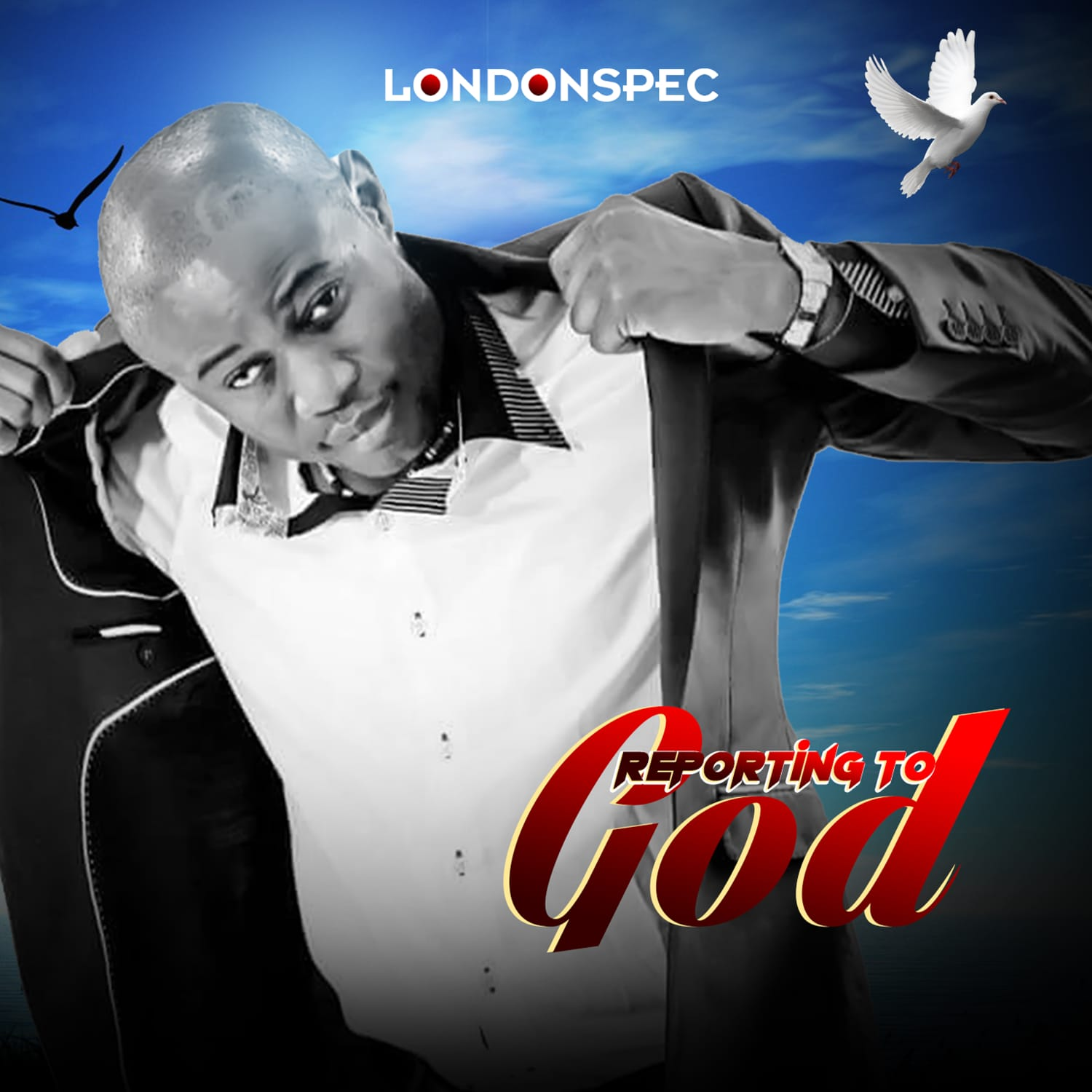 LondonSpec - Reporting To God
