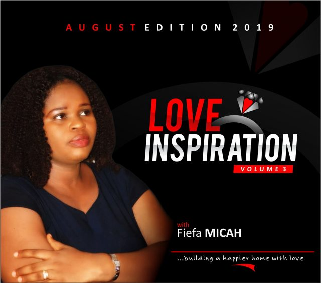 Love Inspiration - Picture Your Future By Fiefa Micah