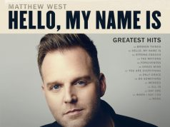 Matthew West - Hello, My Name Is Greatest Hits