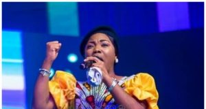 Mercy Chinwo - The African Praise Experience