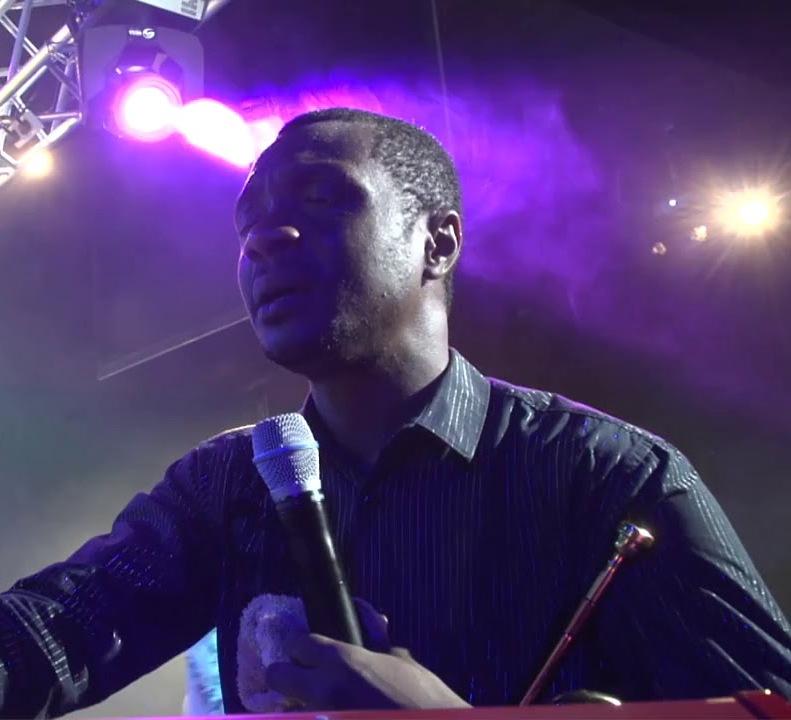 Nathaniel Bassey - Worship Medley