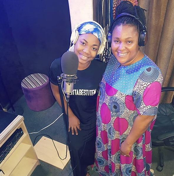 Chioma Jesus & Mercy Chinwo To Release New Song 'Okemmuo'