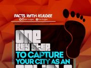 One Key Step To Capture Your City As An Artiste