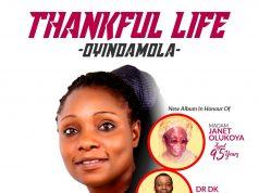 Oyindamola - Thankful Life