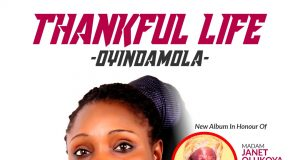 Oyindamola - Thankful Life
