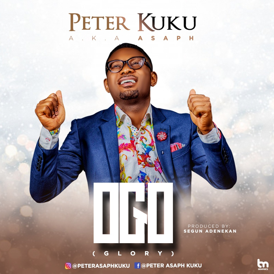 Peter Kuku - Ogo
