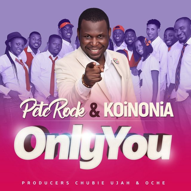 Peterock And Koinonia - Only You