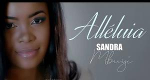 Sandra Mbuyi - Alléluia