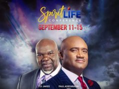 Spirit Life Conference 2019