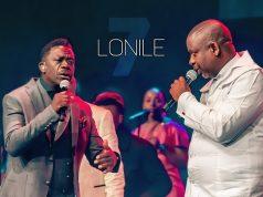 Spirit Of Praise 7 ft Benjamin Dube - Lonile Ibandla Lakho
