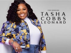 Tasha Cobbs - You Still Love Me
