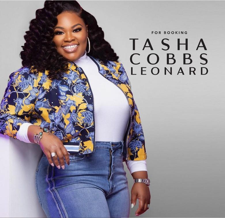 Tasha Cobbs - You Still Love Me