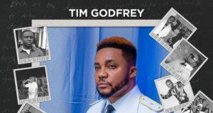 Tim Godfrey Nara