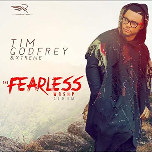Tim Godfrey War Cry @gospelminds_com