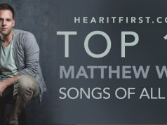 Top 10 Best Of Matthew West Songs