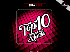 Top 10 July 2019 Gospel Songs of The Month - GospelMinds Ent