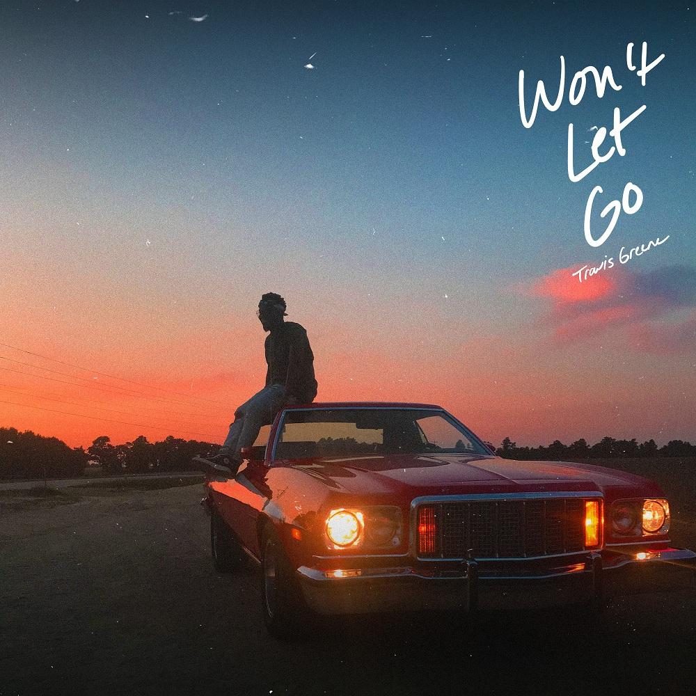 Travis Greene - Wont Let Go (Mp3 Lyrics)