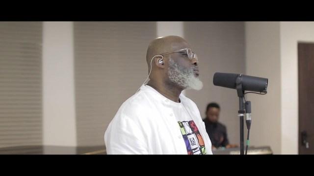 Ty Bello Ft. Lanre Olusola - The Spirit Of Love
