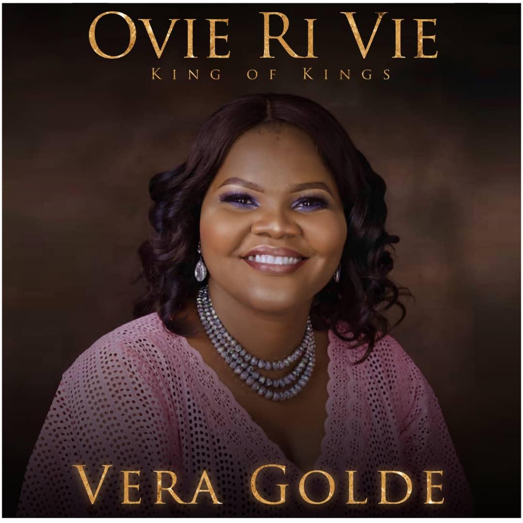 Vera Golde - Ovie Ri Vie