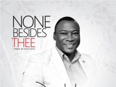 Victor Atenaga - None Besides Thee (GospelMinds_com)