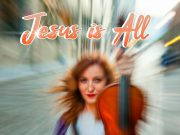 Natalie P. Hall - Jesus Is All