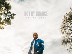 Aaron Cole Album Not By Chance