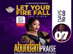 Abundant Praise Concert