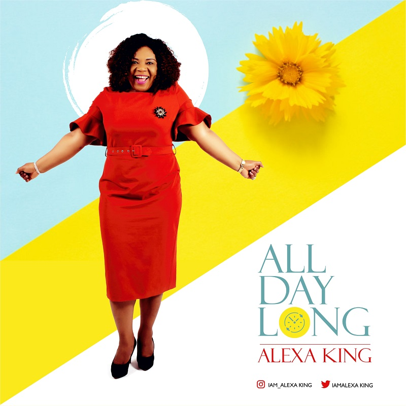 Alexa King - All Day Long